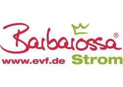 Barbarossa Strom